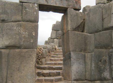 Viaggio in Perù. 4: Prima della Cerimonia