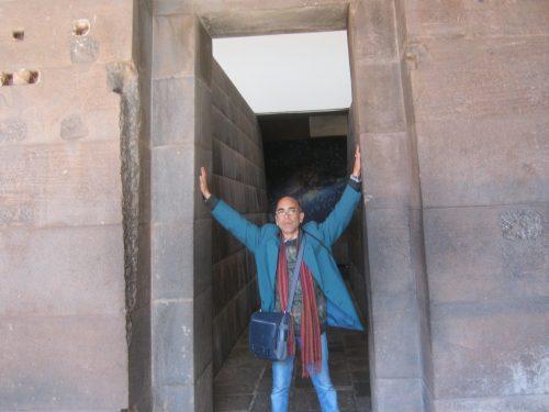 Viaggio in Perù. 12: La gestazione