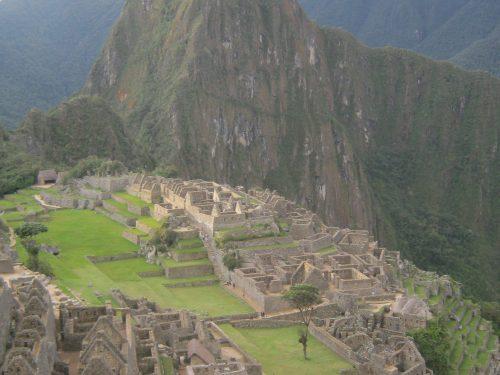 Viaggio in Perù. 10: Nel Cuore della Terra