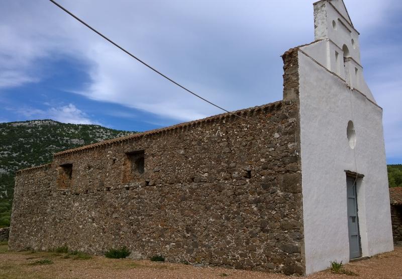 Chiesa di San Pietro. 2