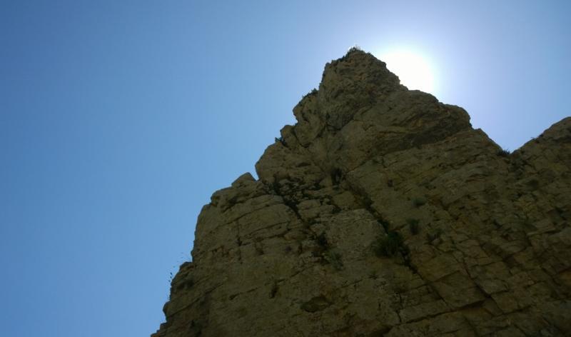 Grotta Is Janas. 1