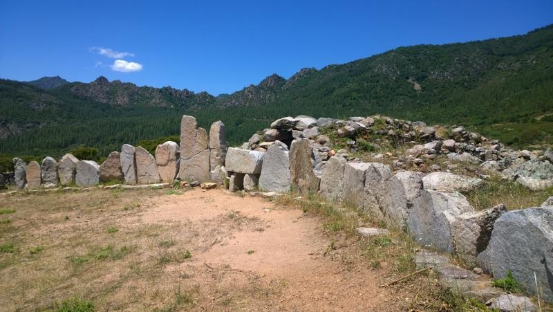 Tomba dei giganti di Osono. 2
