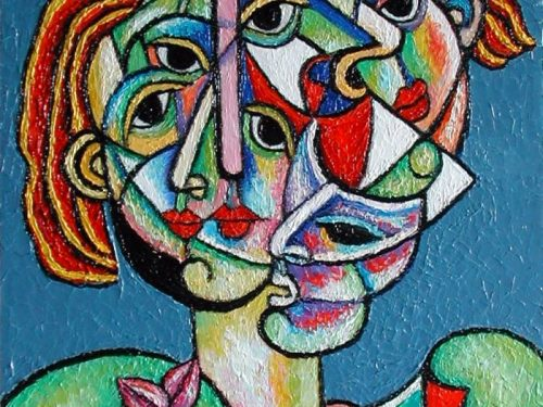 Schizofrenia spirituale
