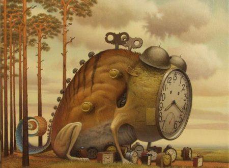 Il Tempo di Dolore e il Tempo Benedetto