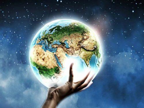 Lo stato del pianeta