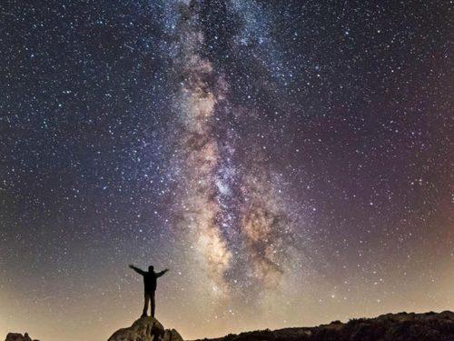 Interstellar: 1. Il risveglio della memoria