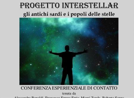 Progetto Interstellar