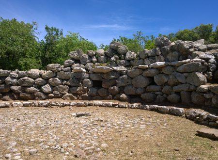 Le sale di pietra circolari