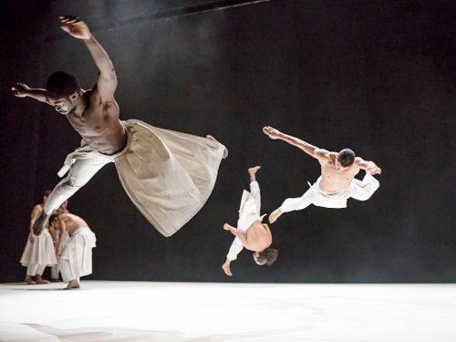 I Danzatori delle Stelle