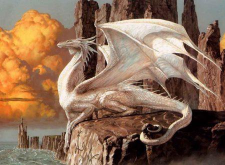 Il potere del Drago: l'integrazione delle parti oscure