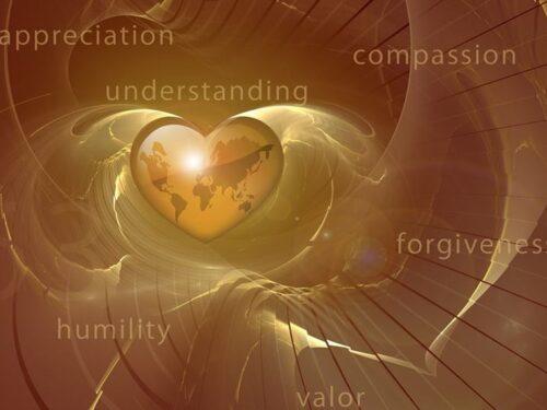 Alcune precisazioni sull'amore